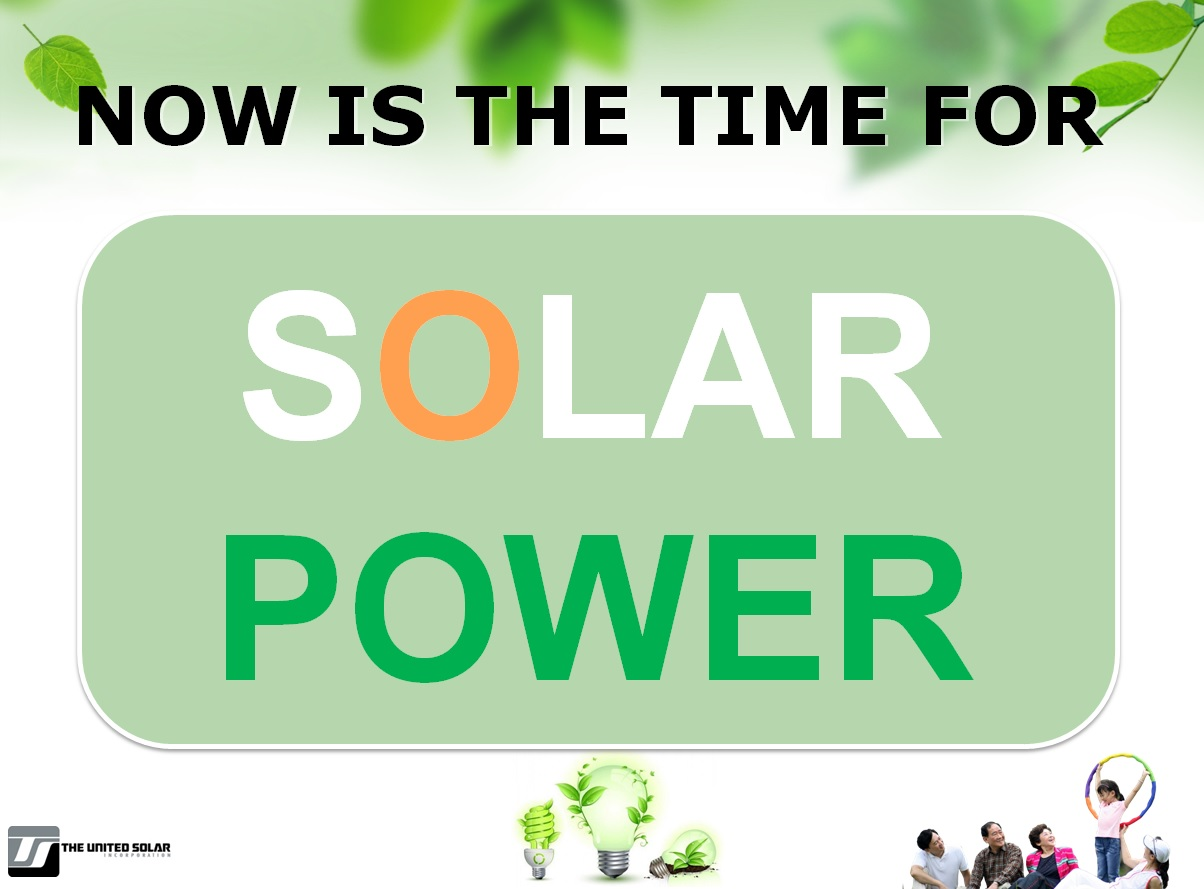 time-for-solar